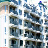 ホテルの使用の分割された真空管の太陽給湯装置