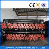 Black ASTM A106 Gr. Sch B40 Tubo de acero sin costura
