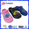 Soft EVA Nueva Moda encantadora Children`S Zueco (TNK24046)