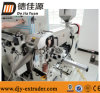 PVC-Profile/Kabeltrunking-Plastikprofil-Strangpresßling-Zeile