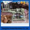 China Grano de madera automático que hace la máquina / grano de madera eléctrico que hace la máquina