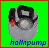 De ultrasone HandSpuitbus van de Hand van Fogger Disffuser van het Ventilator van de Luchtbevochtigers van het Tafelblad (hl-Mm002)