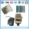 IC/RF Card Prepaid Smart Water Meter avec l'écran LCD