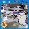 Cinta de cinta de papel semiautomática de la cara del doble de la máquina del cortador del rodillo Gl-705