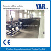 Decoración del precio de fábrica y cadena de producción integrada del aislante de calor