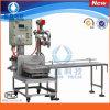 Машина завалки верхнего качества полуавтоматная для промышленных краски/смолаы/химически растворяющих/леча веществ/пластификатора