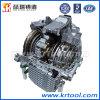 China-hohes Vakuum Druckguß für Aluminiumlegierung-Automobilteile