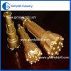 Gl330 DTHのハンマーのための穴の穴あけ工具