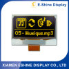 Serial Graphic TV OLED Display for MP3