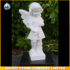Factory Direct Jardin bon marché Stone Angel Statue