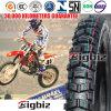 Drei Rad-Motorrad-Reifen-Kreuz Moto Gummireifen 2.75-17