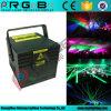 1500MW RGB Kleurrijke Licht van het Effect van het Stadium van de Laser