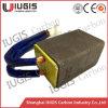 Escova de carbono J204 de cobre do metal para o uso 32*40*50mm do motor da C.C.