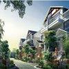 Weifang Jinweida 2층 가벼운 강철 별장 집