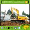 Piccolo prezzo movimento terra poco costoso del macchinario Sy55c dell'escavatore del cingolo