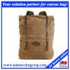 Form-Segeltuch-Arbeitsweg-Rucksack für das Kampieren und das Reisen