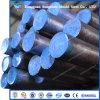 Barras redondas de aço da estrutura do carbono da propriedade C45 do aço de ferramenta de S45c