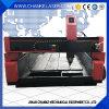 1300x2500mm les plus populaires de la machine de gravure de Pierre