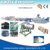 PVC/U-PVC 관 생산 라인 또는 플라스틱 관 밀어남 선 또는 생산 라인