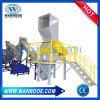 Германия дизайн! Избегайте отходов переработки механизма PP PE полимерная пленка стиральной машины