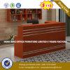 La sellerie de tissu Président de la table de base de métal (HX-8N2495)