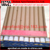Rods filetés avec le tube de papier bourré