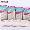Fabricantes não tecidos do tecido do bebê de pano de Shenzhen em Turquia