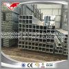 Ms del tubo de acero galvanizado, ASTM A500 grado a tubos de acero galvanizado cuadrado o rectangular galvanizado tubos de acero galvanizado y el tubo cuadrado/tubo rectangular galvanizado