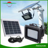 54 LED-dunkler Fühler-Solarflut-Licht-Garten-Scheinwerfer-Wand-Lampen-im Freienpfad-Notleuchte
