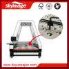 Pista auto de la cortadora del laser Fy-1060 sola
