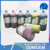 Tinta original do Sublimation da tintura de Italy J-Teck para a cor do C.M.Y.K 4