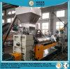 Plastik-pp.-PET Chip-Extruder granulieren Maschine