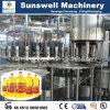 Machine de remplissage d'olive/pétrole de mélange