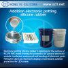 Электронные Potting герметик/силикона