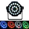 2014 últimos 24*10W RGBW 4in1 LED PAR Light Stage Equipment
