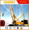 Ucm Quy300 (t) élévateur hydraulique de chenille de grue de chenille 300