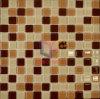 Mosaico di cristallo usato cucina calda di colore (CFC105)