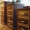 Armário de armazenamento de madeira da Multi-Gaveta americana de Oppein (DG211463-4-5)