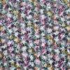 Шнурок ткани способа с вспомогательным оборудованием одежды цветка на платье 0027