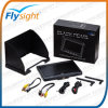 A827 Fpv Photography Flysight 7inch LCD Monitor mit HDMI Input Including Sun Shieldfor für Ground Station