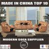 Uptown fauteuil en cuir moderne (lz6008)