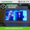 Exhibición de pared a todo color de interior de Chipshow P3 LED