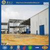 Almacén de almacenaje prefabricado de la estructura de acero (SSW-14320)
