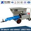 工場販売のための直接供給ねじ乳鉢のセメントグラウトを詰めるポンプ機械