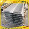 الموردون الألومنيوم 6063 T5 الألومنيوم النتوء الشخصي الألومنيوم غرفة تبريد