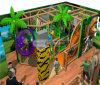Beifall-Unterhaltungs-kleines Kind-Dschungel-Thema-Innenspielplatz
