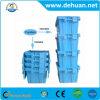 Caselle di plastica di giro d'affari dei pp e contenitori impaccanti