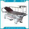Dimensioni professionali avanzate della barella dell'ambulanza di AG-HS005 Hospiatl
