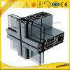 Soem-großer Durchmesser-Aluminiumzwischenwand für Baumaterial