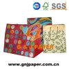 Изготовленный на заказ мешок Murah печатание бумажный сделанное в Китае